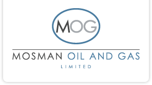 MOSMAN OIL AND GAS